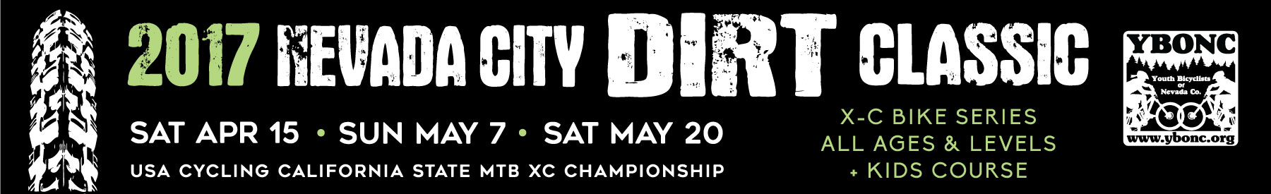 2017 Nevada City Dirt Classic