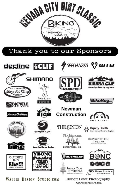 Sponsors2015NCDirt