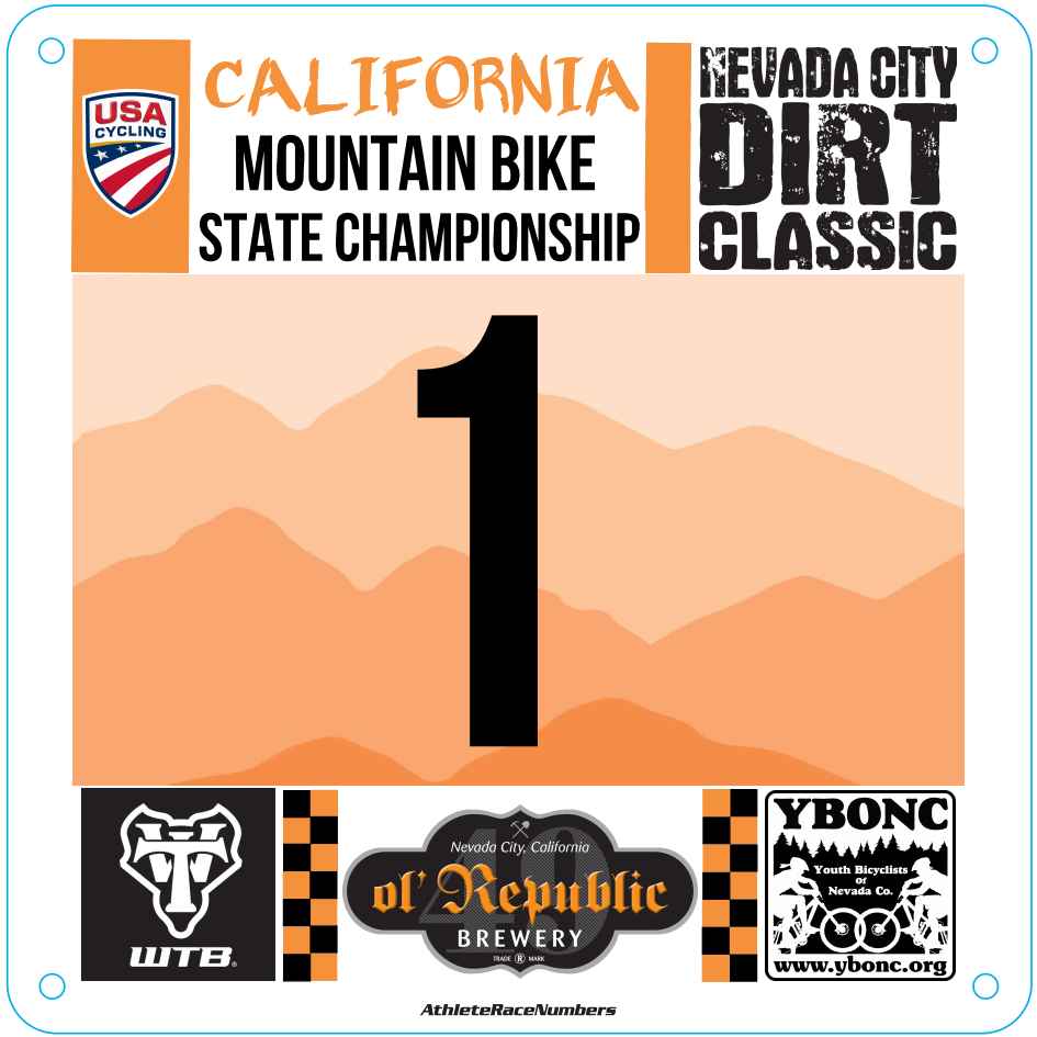 Nevada City Dirt Classic