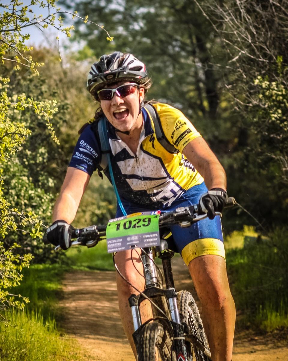 YBONC Cycling