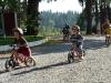 Racing Toddlers