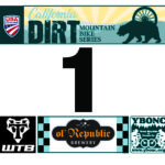 California Dirt MTB Series